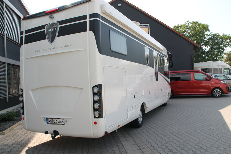 morelo palace 85l style novel k che mj 17 vorf hrwagen 506085. Black Bedroom Furniture Sets. Home Design Ideas